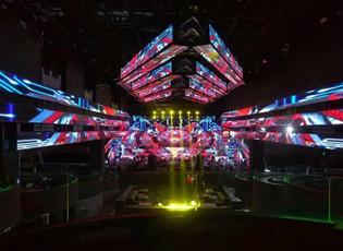 LED显示屏基础常识、功能、构造、分类、运用