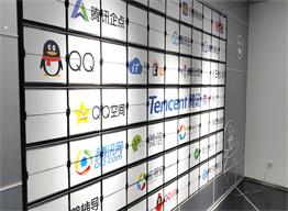 LED升降屏在舞台中的优秀表现,春晚的舞台升降屏