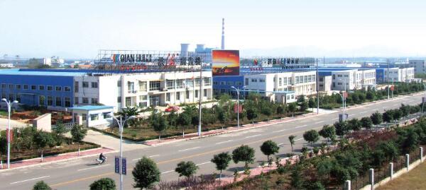 洪海光电公司展示