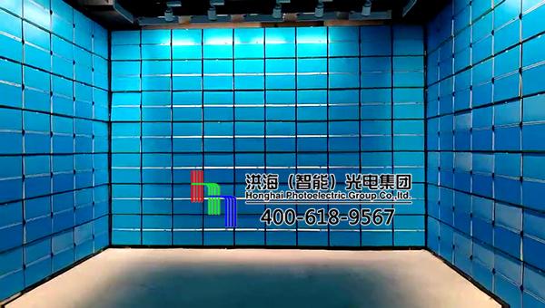 江苏苏州机械十面翻板室内展示牌