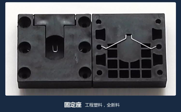 滚动灯箱无刷数字滚轴系统效果图